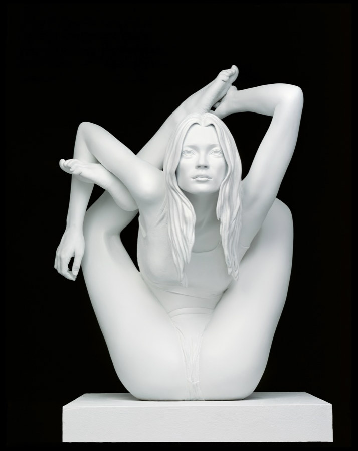 art blog - Marc Quinn - empty kingdom