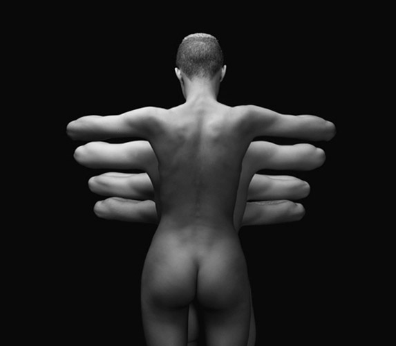 art blog - Olivier Valsecchi - empty kingdom