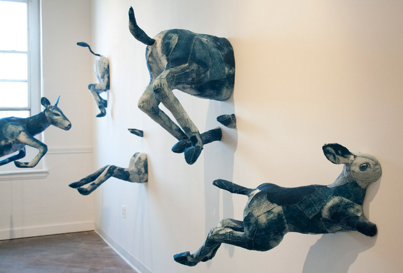 art blog - Tasha Lewis - empty kingdom