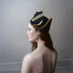 Art Blog - Mary Jane Ansell - Empty Kingdom