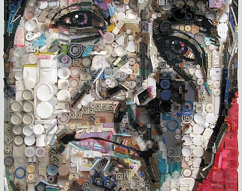 Art Blog - Zac Freeman - Empty Kingdom