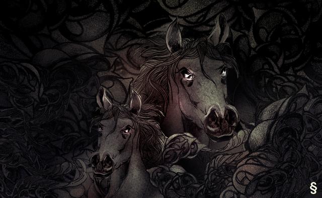 sougwen_horse