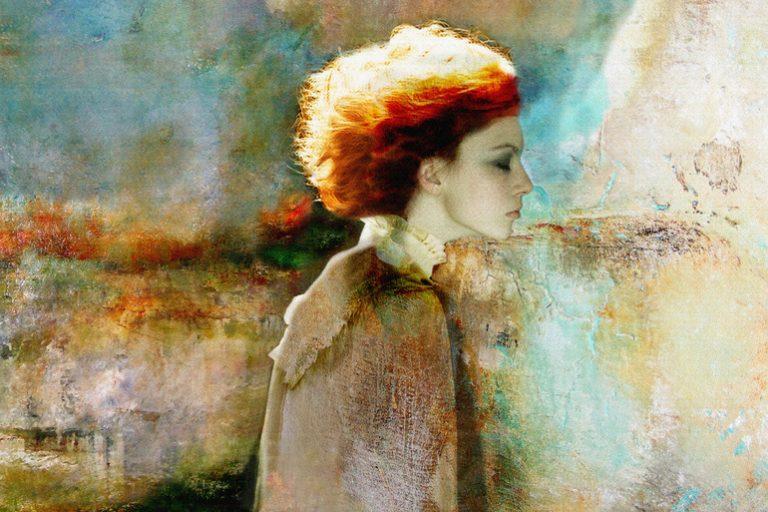 Maria Szollosi - Empty Kingdom - Art Blog
