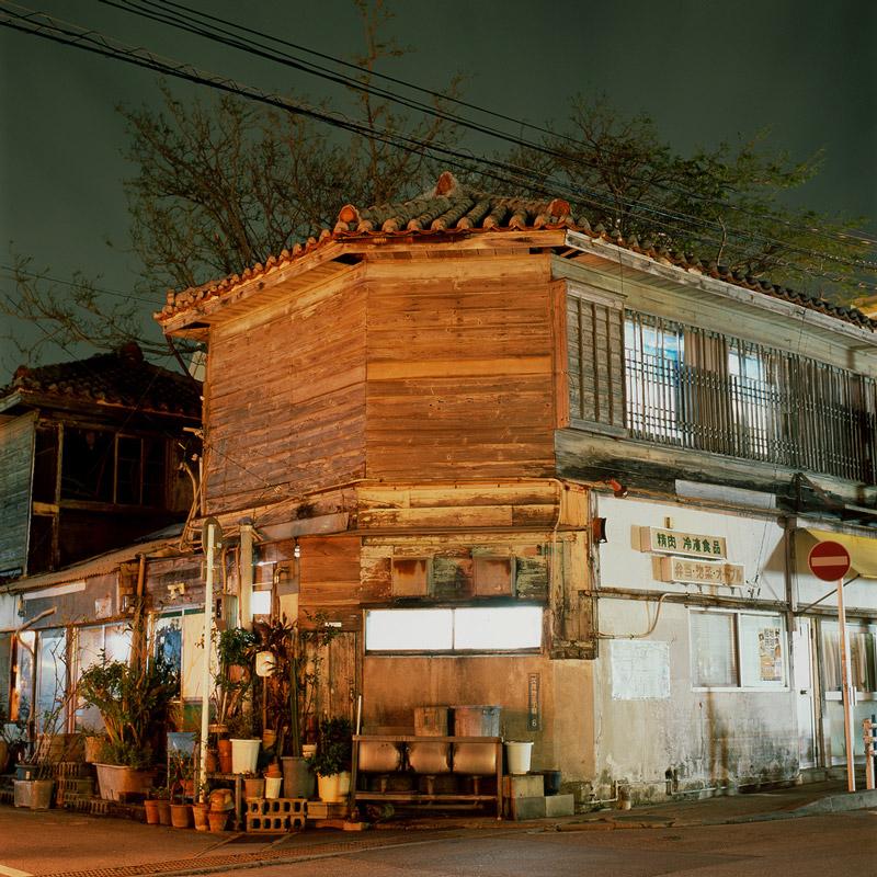 art blog - Akira Asakura - empty kingdom