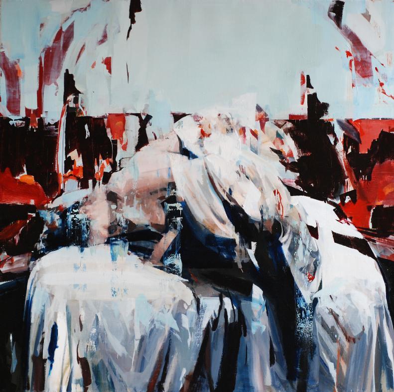 Alex Kanevsky - Empty Kingdom - Art Blog