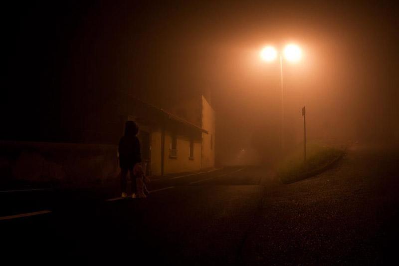 art blog - Arnaud Montagard - empty kingdom