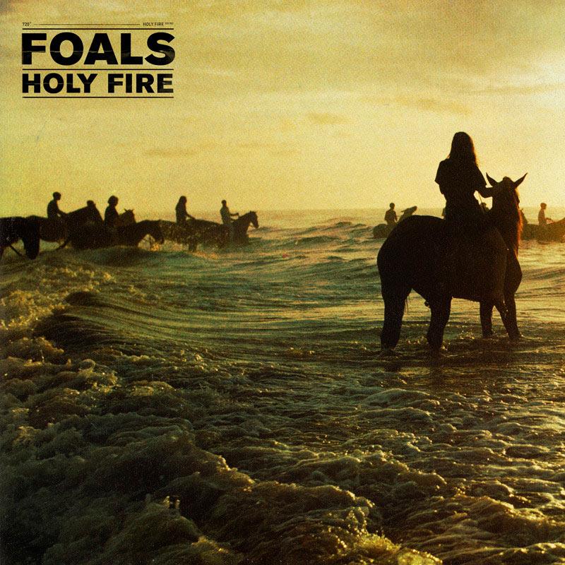 Art Blog - Foals, Us - Empty Kingdom