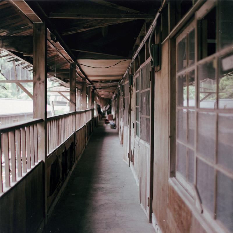 art blog - Jeff Liu - empty kingdom