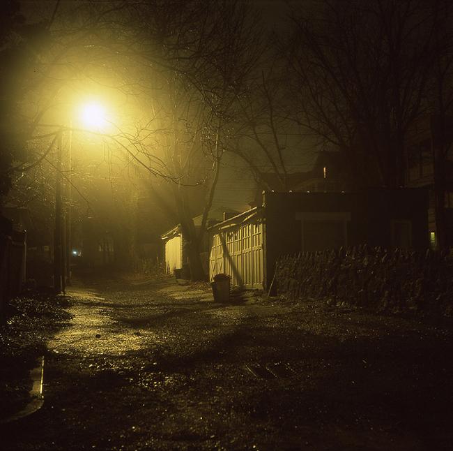 art blog - Josh Sinn- empty kingdom