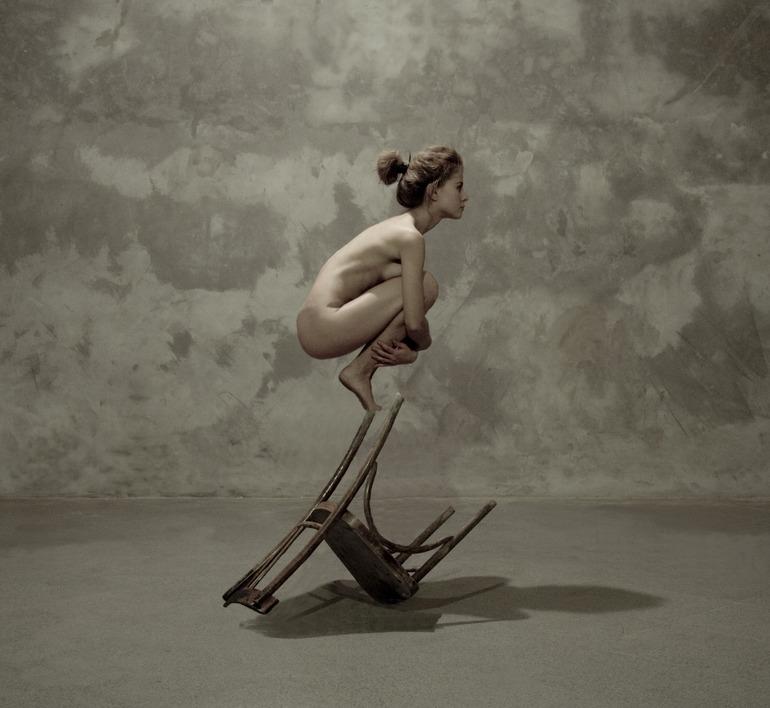 Katerina Bodrunova - Empty Kingdom - Art Blog