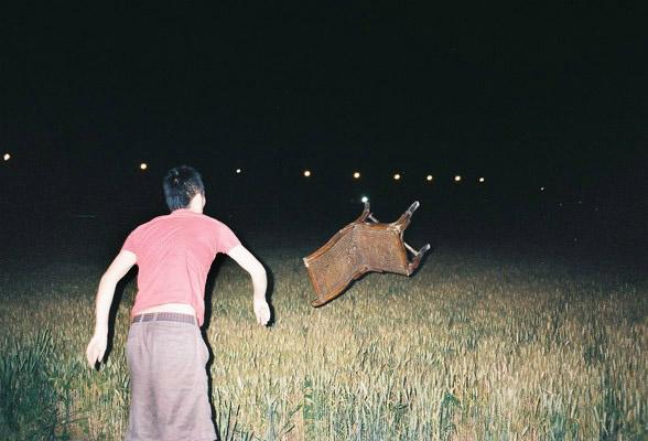art blog - Lin Zhipeng - empty kingdom