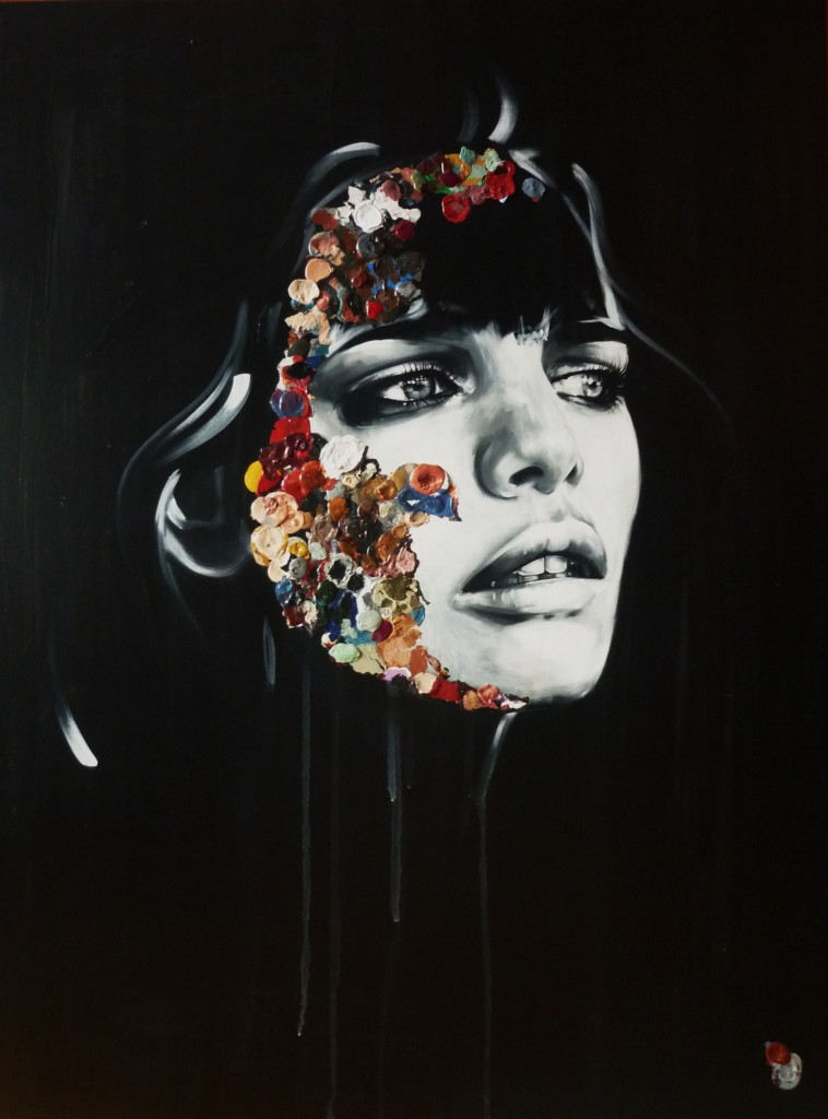 Sandra Chevrier - Empty Kingdom - Art Blog