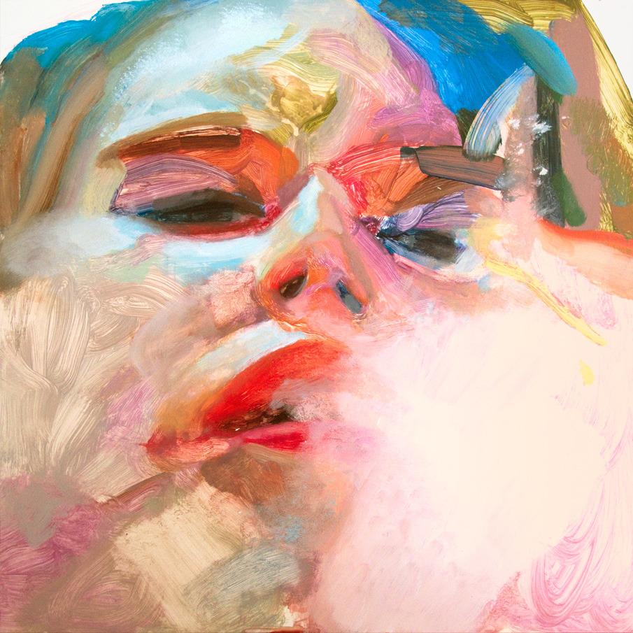 Winston Chmielinski - Empty Kingdom - Art Blog