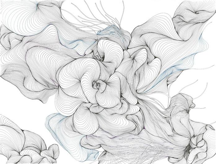 Art Blog - Justine Ashbee - Empty Kingdom