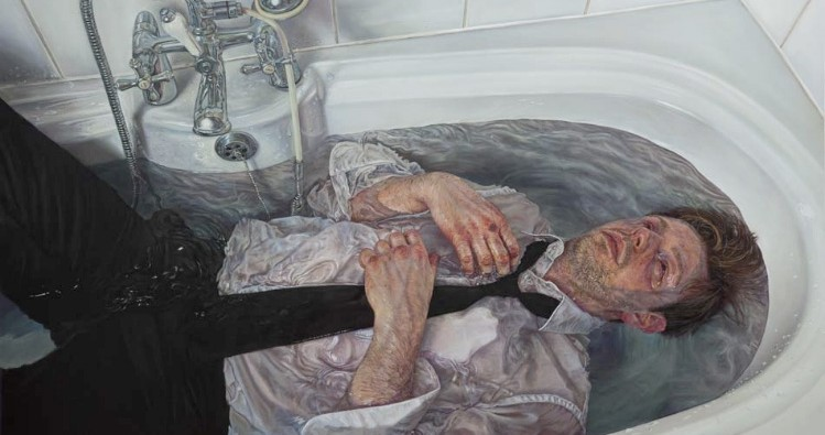 Art Blog - Ian Cumberland - Empty Kingdom
