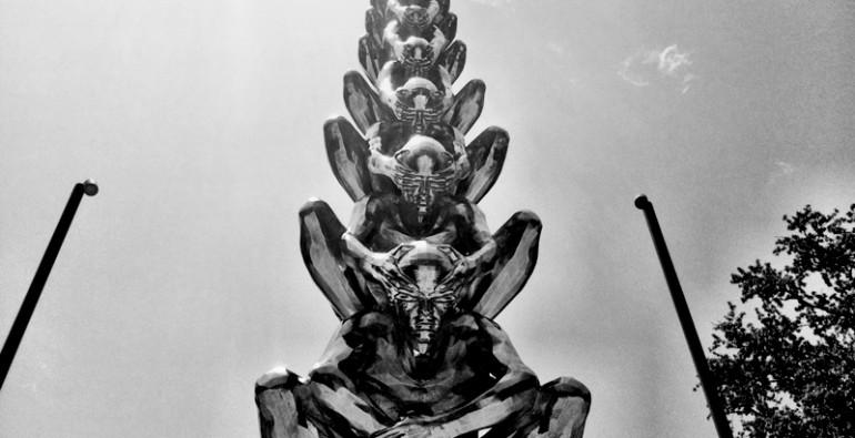 Do Ho Suh - Empty Kingdom - Art Blog
