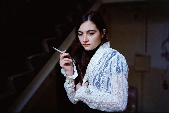 Art Blog - Margo Ovchareko - Empty Kingdom