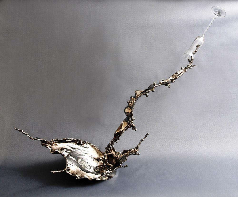 Johnson Tsang, Sculpture, 2013