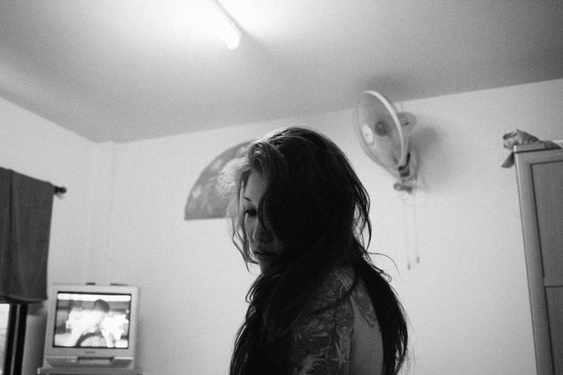 art blog - Adrien Lacheré - empty kingdom