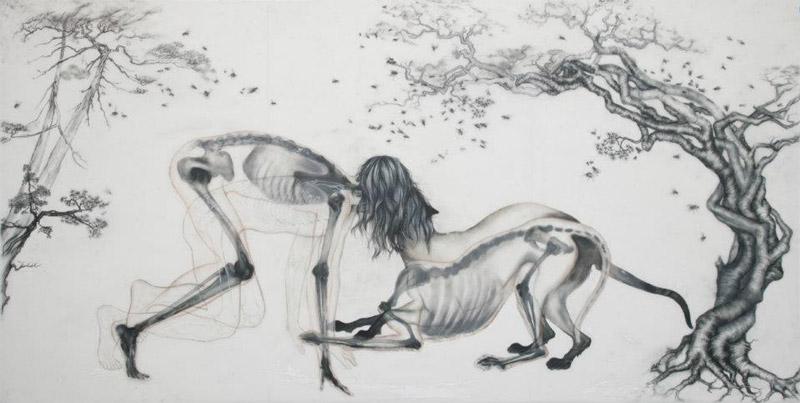 art blog - Anthony Goicolea - empty kingdom