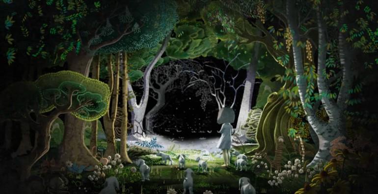 Art Blog - Aude Danset De Carvalho, Carlos De Carvalho - Empty Kingdom