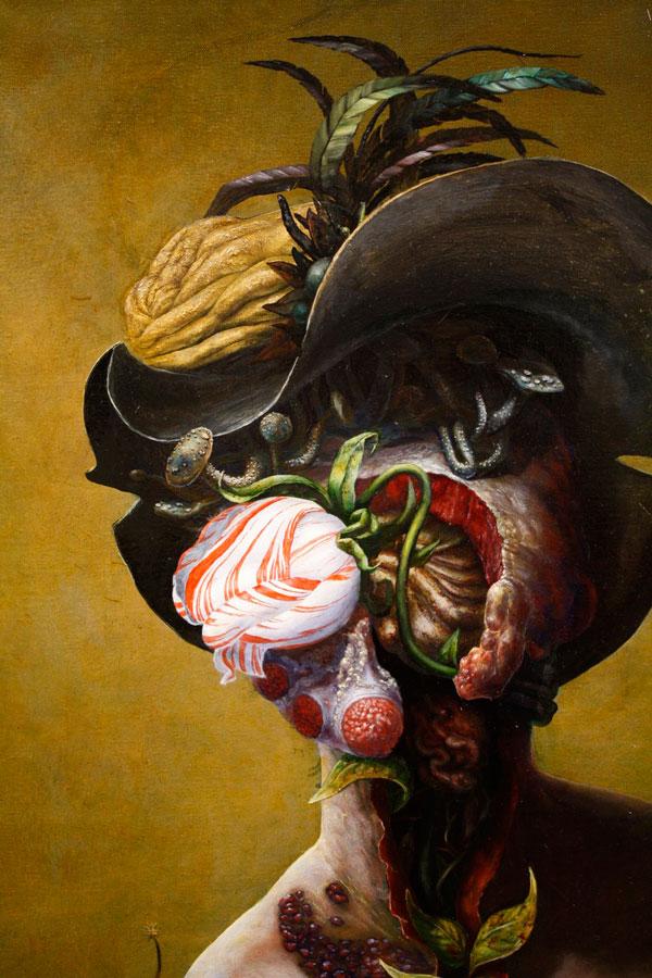 Art Blog - Christian Rex van Minnen - Empty Kingdom