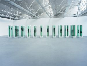 Damien Hirst - Empty Kingdom - Art Blog