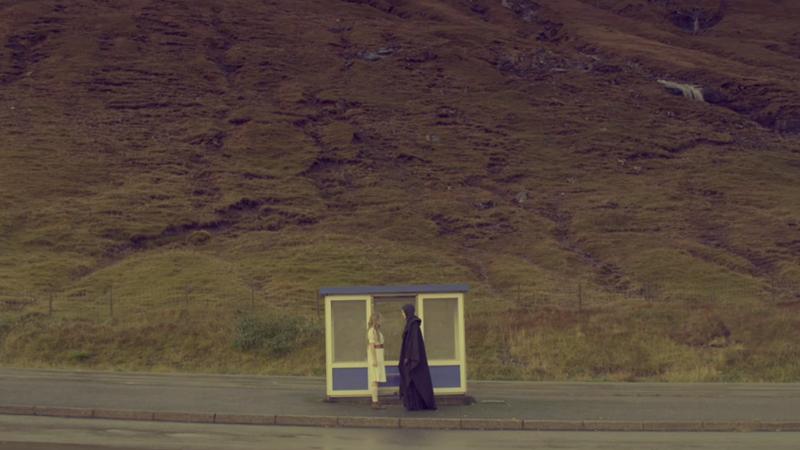 Art Blog - Eivør, Heiðrik á Heygum - Empty Kingdom