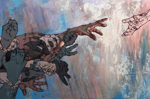 art blog - Emily J. Moore - empty kingdom