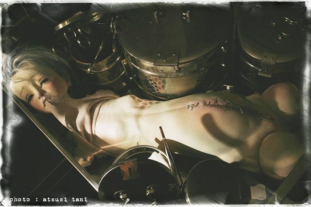 Etsuko Miura - Empty Kingdom - Art Blog