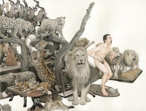art blog - Fabien-Merelle - empty kingdom