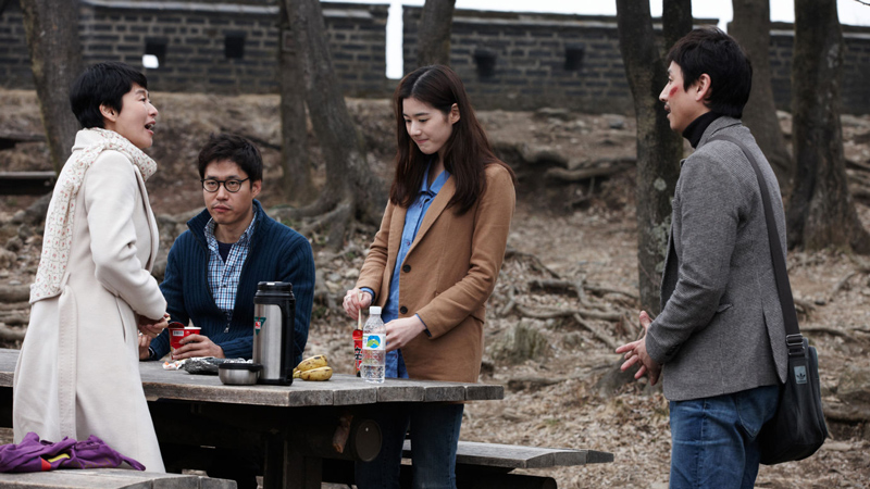 Art Blog - Hong Sang-Soo - Empty Kingdom