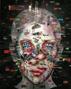 art blog - Justin Bower - empty kingdom