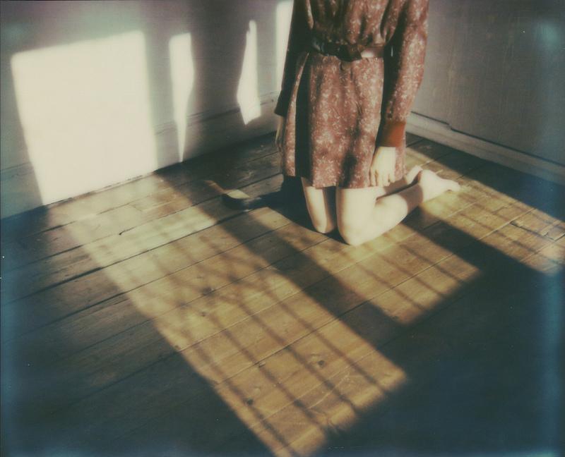 Leanne Surfleet - Empty Kingdom - Art Blog