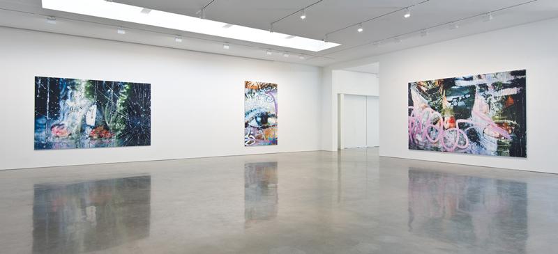 art blog - Marilyn Minter - empty kingdom