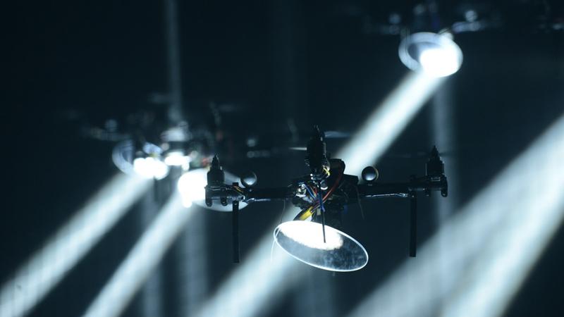 Art Blog - Marshmallow Laser Feast - Empty Kingdom