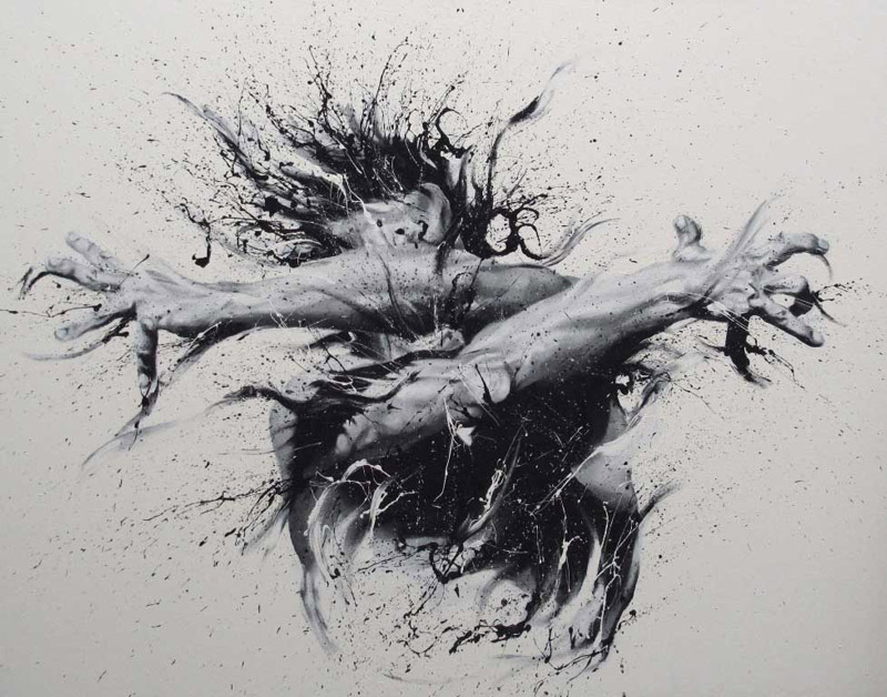 art blog - Paolo Troilo - empty kingdom