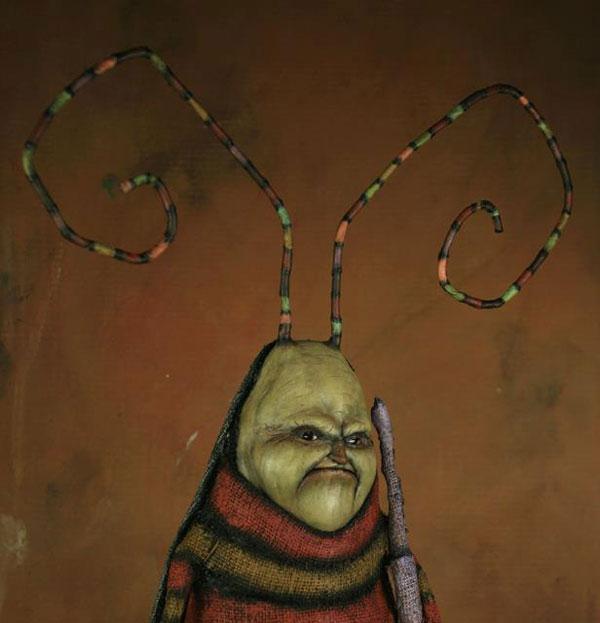 Scott Radke - Empty Kingdom - Art Blog