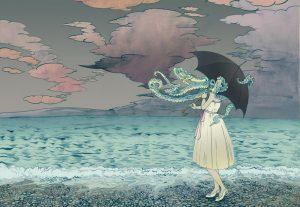 Siyu Chen - Empty Kingdom - Art Blog