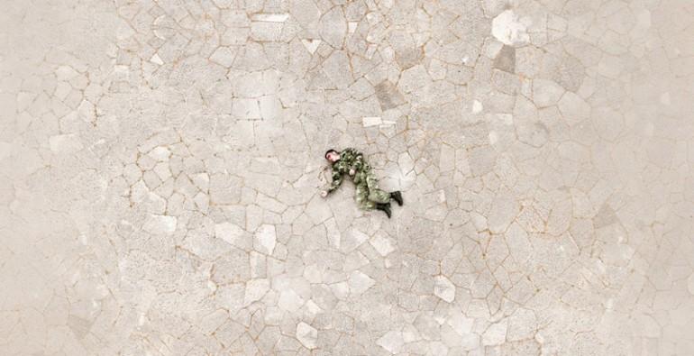Art Blog - Srdan Golubovic - Empty Kingdom