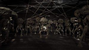 Art Blog - Ülo Pikkov - Empty Kingdom