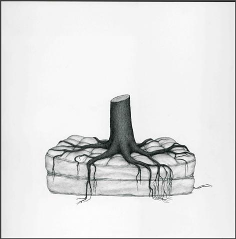 monica zeringue - empty kingdom - art blog