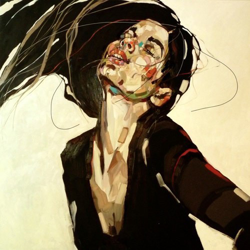 art blog - Anna Bocek - empty kingdom