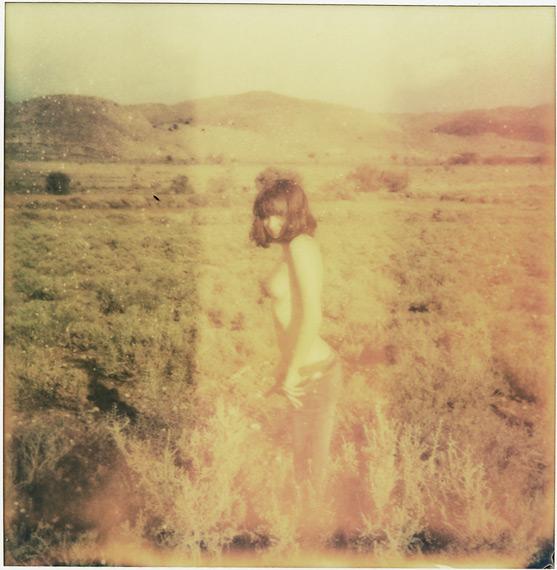 art blog - Caroline Mackintosh - empty kingdom