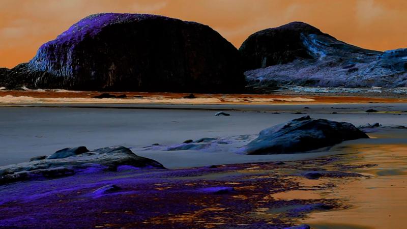 Art Blog - Doldrums, Angus Borsos - Empty Kingdom