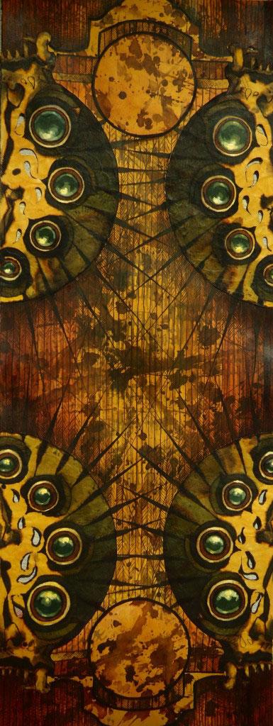 Art Blog - Elizabeth Merritt Kong - Empty Kingdom