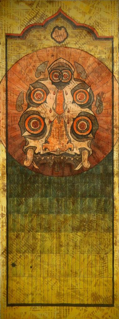 Art Blog - Elizabeth Merritt Kong - Empty Kingdomng - Empty Kingdom