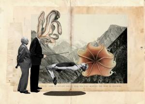 art blog - Franz Falckenhaus - empty kingdom