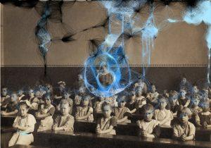 art blog - Hara Katsiki - empty kingdom