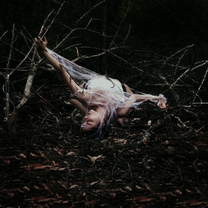Ingrid Endel - Empty Kingdom - Art Blog
